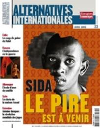 Alternatives Internationales 2005/4