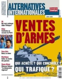 Alternatives Internationales 2005/6