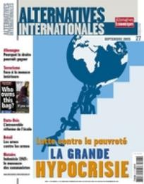 Alternatives Internationales 2005/9