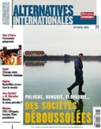 Alternatives Internationales 2005/10