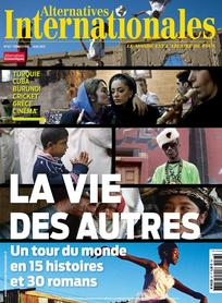 Alternatives Internationales 2015/6
