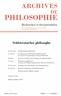 couverture de Schleiermacher philosophe