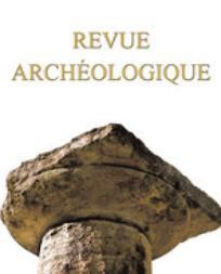 Revue archéologique 2007/2