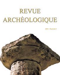 Revue Archéologique (revue) | Le Roy, Christian. Éditeur scientifique