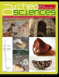 ArchéoSciences 2013/1