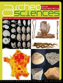 ArchéoSciences 2015/1
