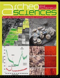 ArchéoSciences 2016/1