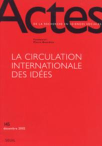 Actes de la recherche en sciences sociales 2002/5