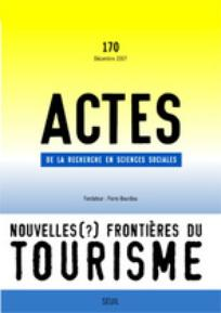 Actes de la recherche en sciences sociales 2007/5