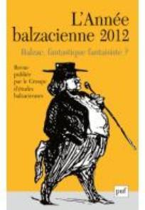 couverture de BALZ_013