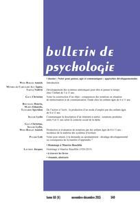 couverture de BUPSY_540