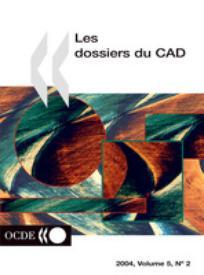 Revue de l'OCDE sur le développement 2004/2