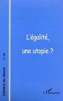 Cahiers du Genre 2002/2