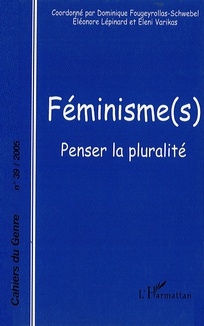 Cahiers du Genre 2005/2