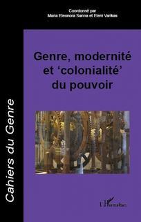 Cahiers du Genre 2011/1