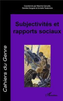 Cahiers du Genre 2012/2