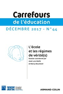 CARREFOURS DE L'EDUCATION