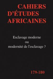 Cahiers d'études africaines 2005/3