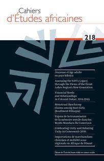 couverture de CEA_218