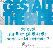 Cahiers de Gestalt-thérapie