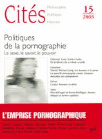 Cités 2003/3