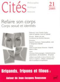 Cités 2005/1