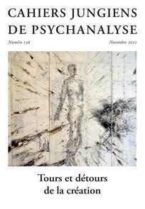 Cahiers jungiens de psychanalyse 2012/2