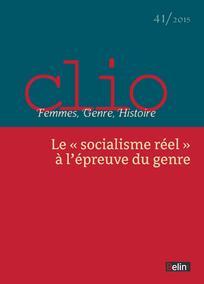 couverture de CLIO1_041