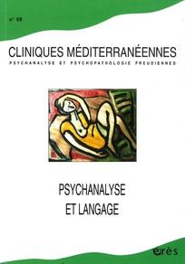 Cliniques méditerranéennes 2003/2