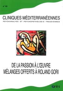 Cliniques méditerranéennes 2010/2