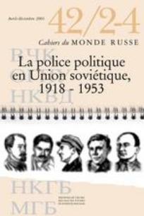 Cahiers du monde russe 2001/2