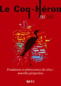 Le Coq-héron 2007/4