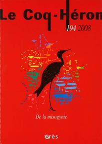 Le Coq-héron 2008/3