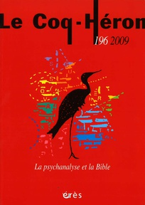 Le Coq-héron 2009/1