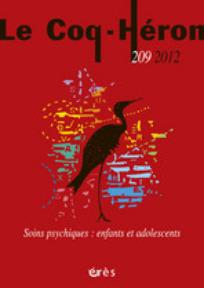 Le Coq-héron 2012/2