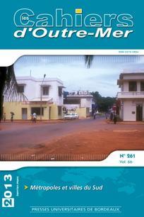 couverture de COM_261