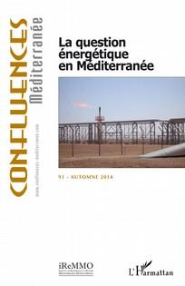 Confluences Méditerranée 2014/4