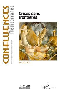 Confluences Méditerranée 2015/3