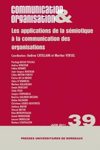 Communication & Organisation 2011/1
