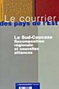 Le Courrier des pays de l'Est 2004/3