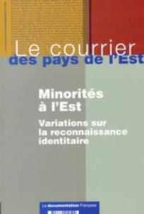 Le Courrier des pays de l'Est 2005/6