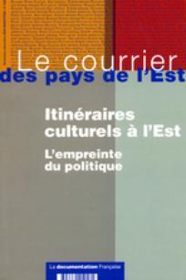 Le Courrier des pays de l'Est 2006/6