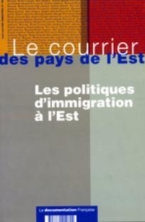 Le Courrier des pays de l'Est 2007/2