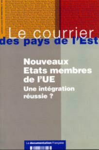 Le Courrier des pays de l'Est 2007/5