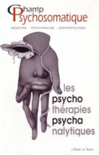 Champ psychosomatique 2001/3