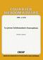 couverture de La presse hebdomadaire francophone