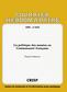 couverture de La politique des musées en Communauté française