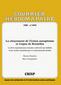 couverture de La citoyenneté de l'union européenne et l'enjeu de Bruxelles