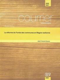 Courrier hebdomadaire du CRISP 2009/20