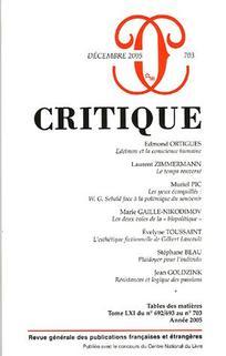 Critique 2004/8